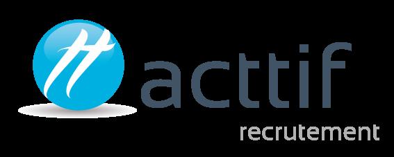 Logo-ACTTIF-Recrutement